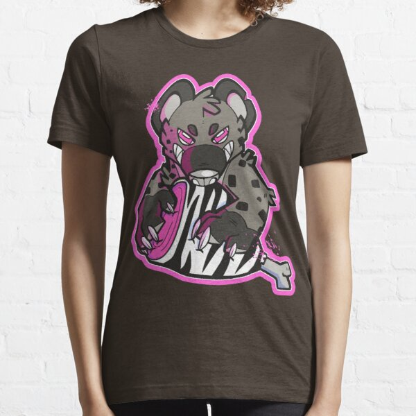 Hyena's meat - pink edition  Essential T-Shirt