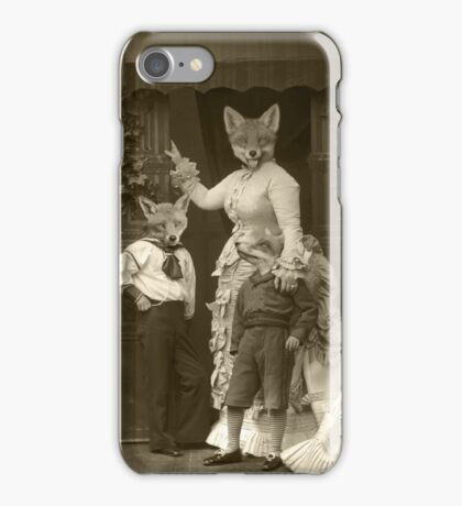 Mothers Love iPhone Case/Skin
