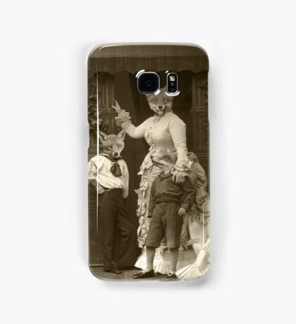 Mothers Love Samsung Galaxy Case/Skin