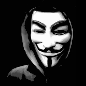 Anonymous by po4life