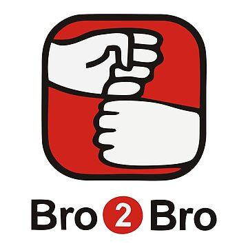 Bro 2 Bro by pentea