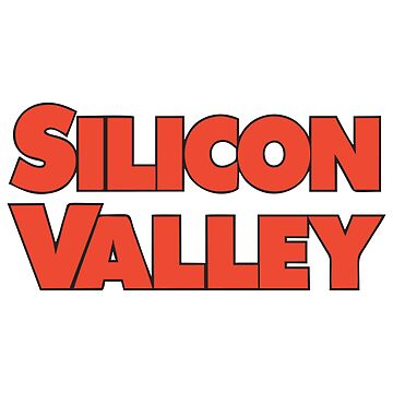 Silicon Valley by pentea