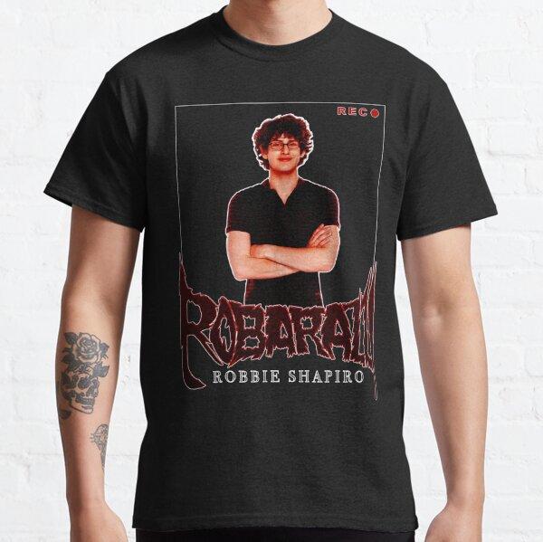 robarazzi T-shirt classique