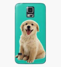 Golden Retriever Case/Skin for Samsung Galaxy