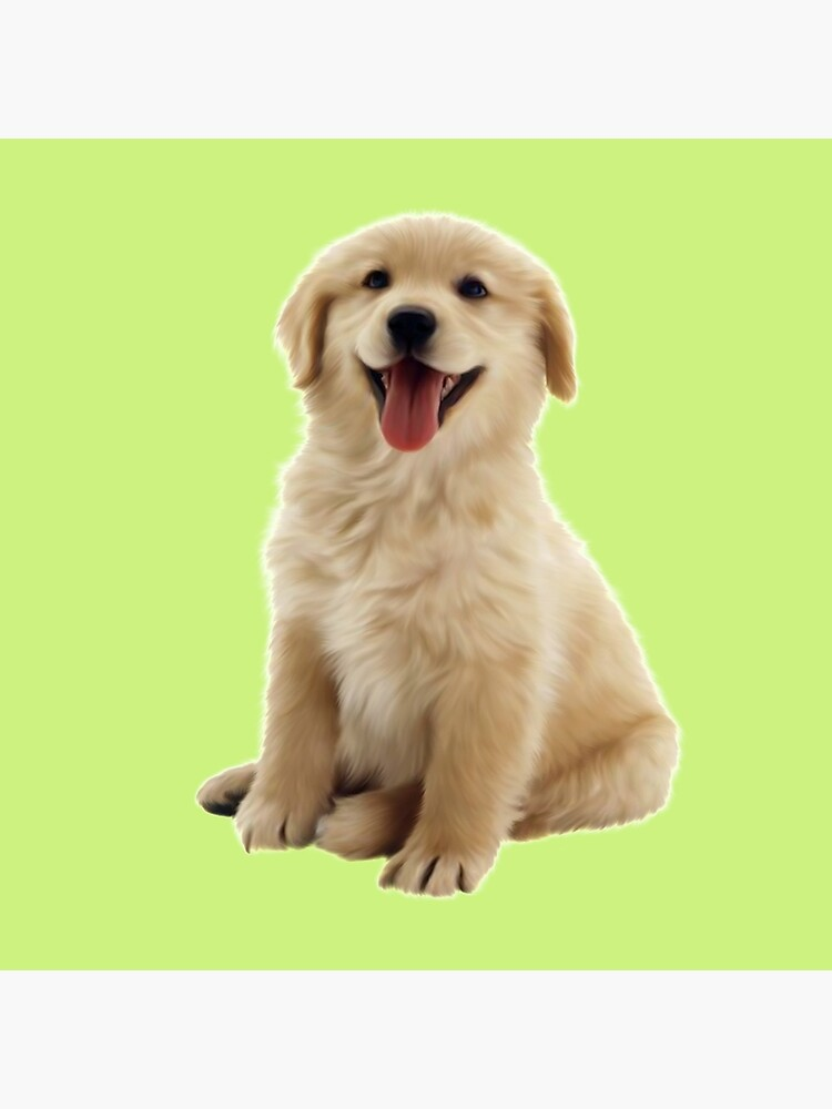 Golden Retriever von Vitalia