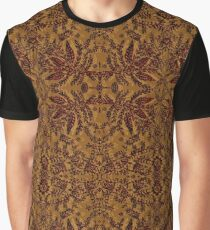 Pattern : Decorative print Graphic T-Shirt