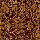 Pattern : Decorative print by ramanandr