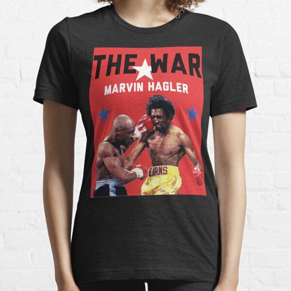 The war Hagler v Hearns Essential T-Shirt