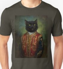 Hermitage Court Moor in casual uniform  Unisex T-Shirt