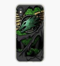 Salamanders Armor iPhone Case