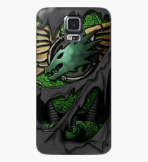 Salamanders Armor Case/Skin for Samsung Galaxy