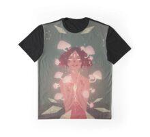cosmos fungi Graphic T-Shirt