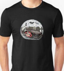 Coughin' Coffin T-Shirt