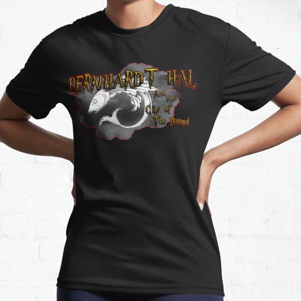 Not A Wizard Active T-Shirt