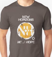 New Horizons Now Hope (Dead Space) T-Shirt