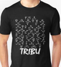 a53eedc76 Tribu, Ancient script Unisex T-Shirt