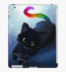 Regenbogengeschichten iPad-Hülle & Klebefolie