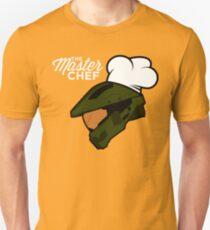 The Master Chef (Modern) Unisex T-Shirt