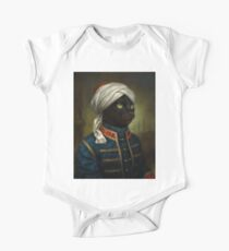 The Hermitage Court Moor Cat  Kids Clothes