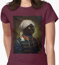 The Hermitage Court Moor Cat  T-Shirt