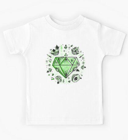 We Are Diamonds Kids Clothes