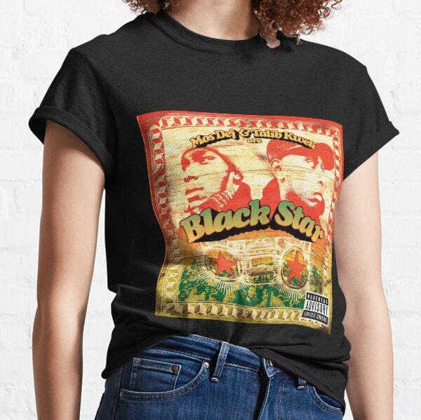 Black Star - Mos Def, Talib Kweli Classic T-Shirt