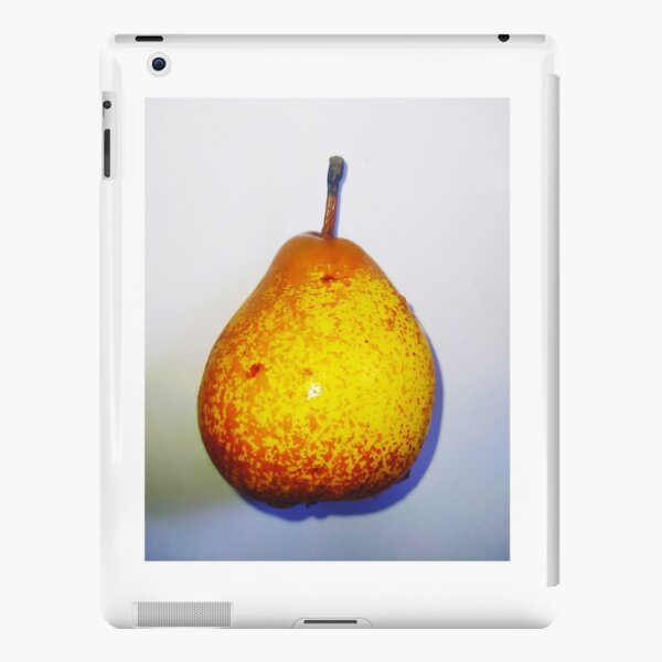 pear iPad Snap Case