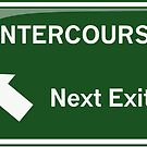 Intercourse - Next Exit by Diabolical