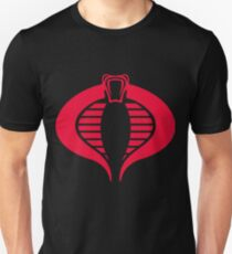 COBRA Insignien Slim Fit T-Shirt