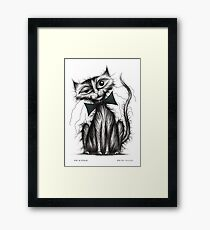 Mr Kipper Framed Print