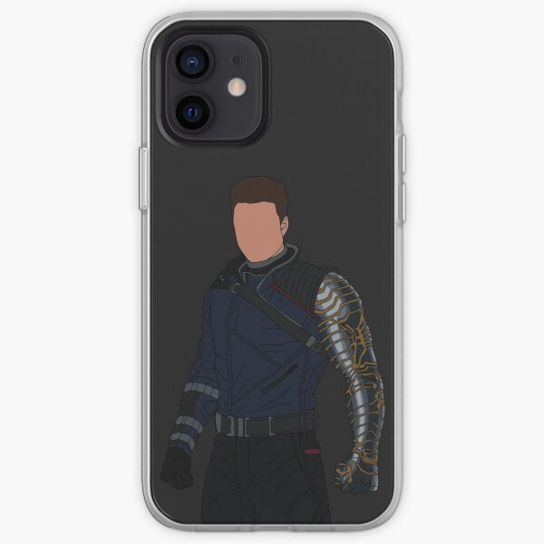 Bucky iPhone Soft Case