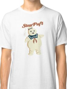 STAY PUFT - MARSHMALLOW MAN GHOSTBUSTERS Classic T-Shirt