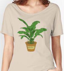 Robert PLANT Women's Relaxed Fit T-Shirt