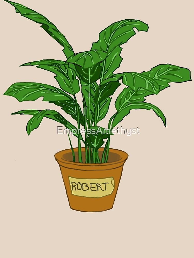 Robert PLANT by EmpressAmethyst