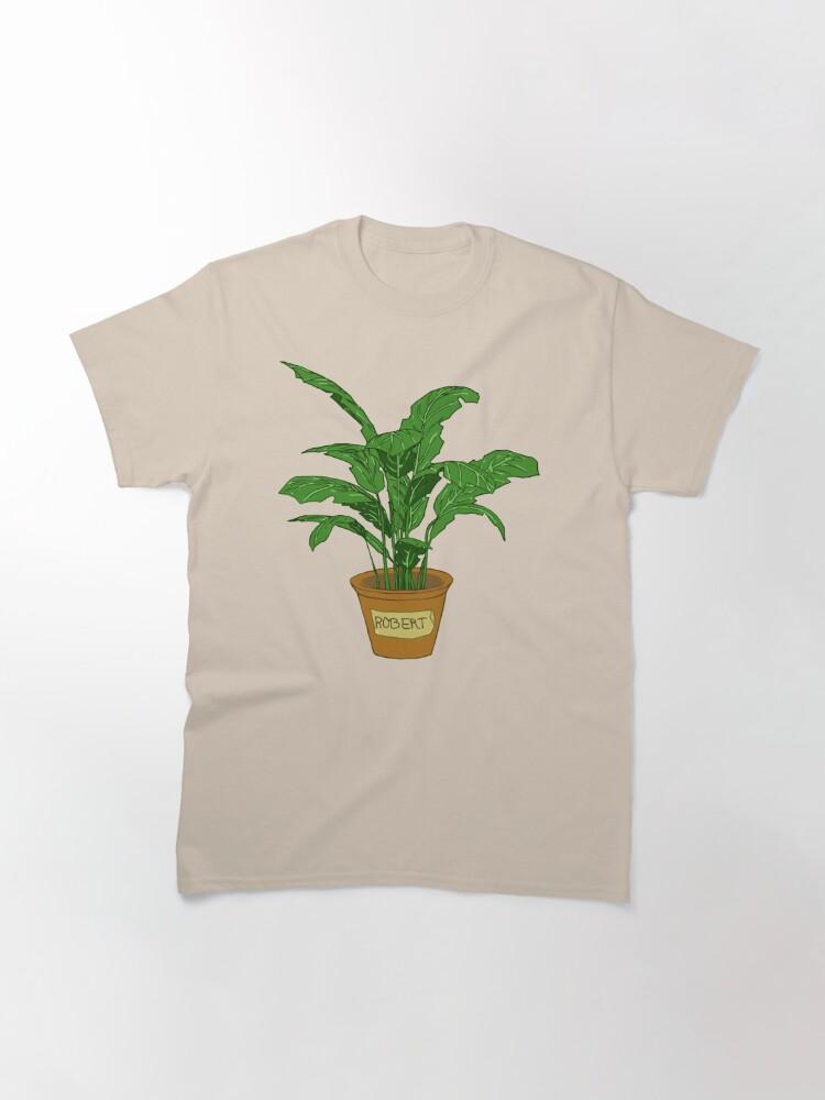 Alternate view of Robert PLANT Classic T-Shirt
