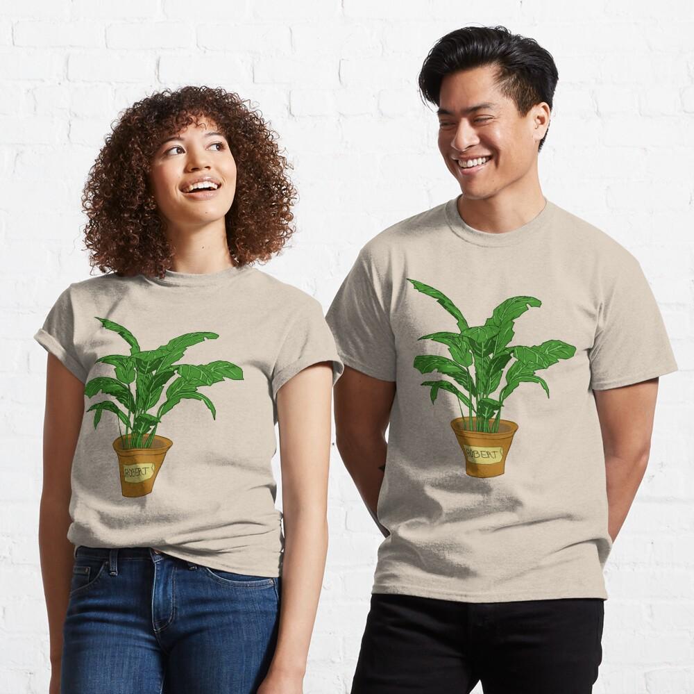 Robert PLANT Classic T-Shirt