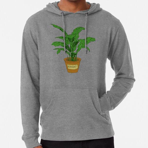 Robert PLANT Sweat à capuche léger