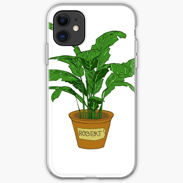 Robert PLANT iPhone Soft Case