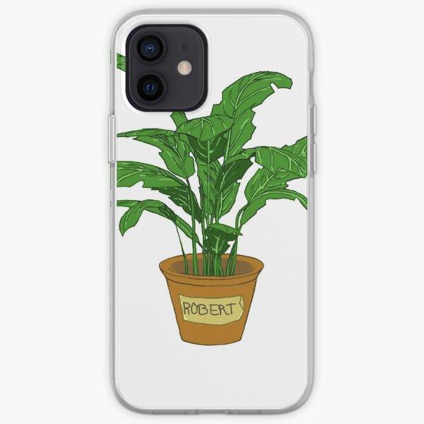 Robert PLANT iPhone Soft Case