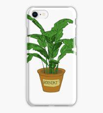 Robert PLANT iPhone Case/Skin