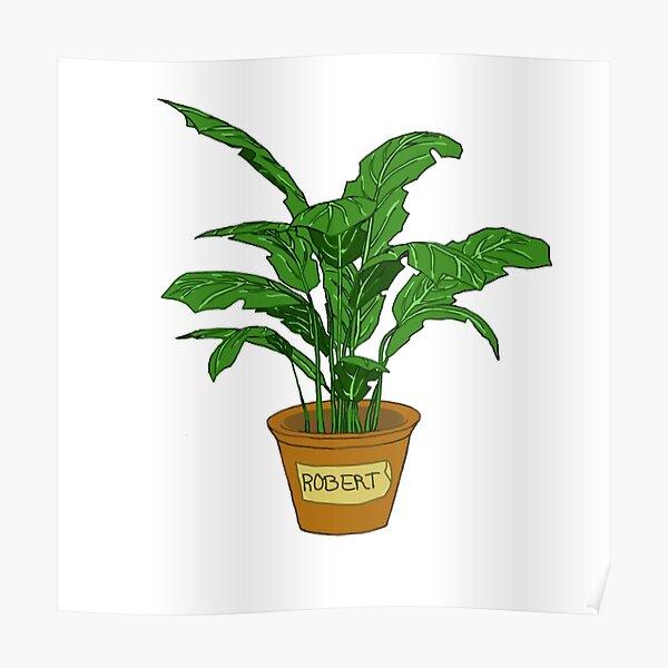 Robert PLANT Póster