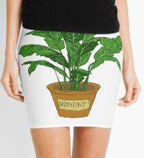 Robert PLANT Mini Skirt