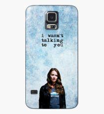 """ROOT """"Ich habe nicht mit dir geredet"""" - INTERESSANTES Hülle & Skin für Samsung Galaxy"""