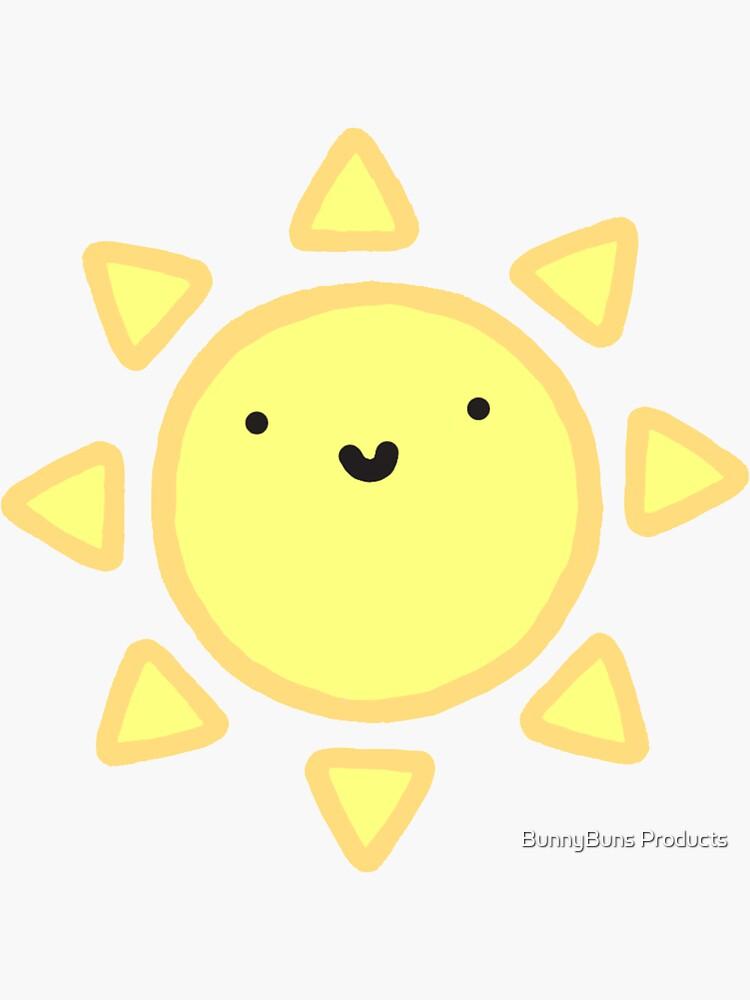 Happy Sun! Tumblr / Hipster / Trendy by FallenAvenger