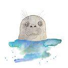 Seal by pokegirl93