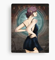 Lavellan Tarot Canvas Print