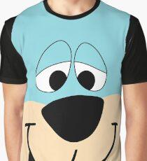 Huckleberry Hound Graphic T-Shirt