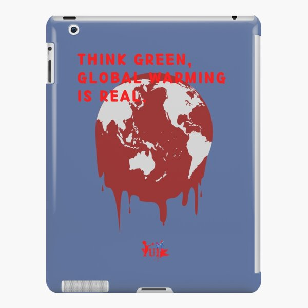 Greenpeace iPad Snap Case