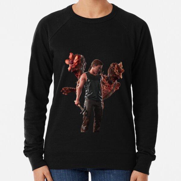 Abby's Hammer - The Last Of Us  Sweatshirt léger