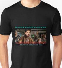 Wrath of Shah Rukh Khan Unisex T-Shirt